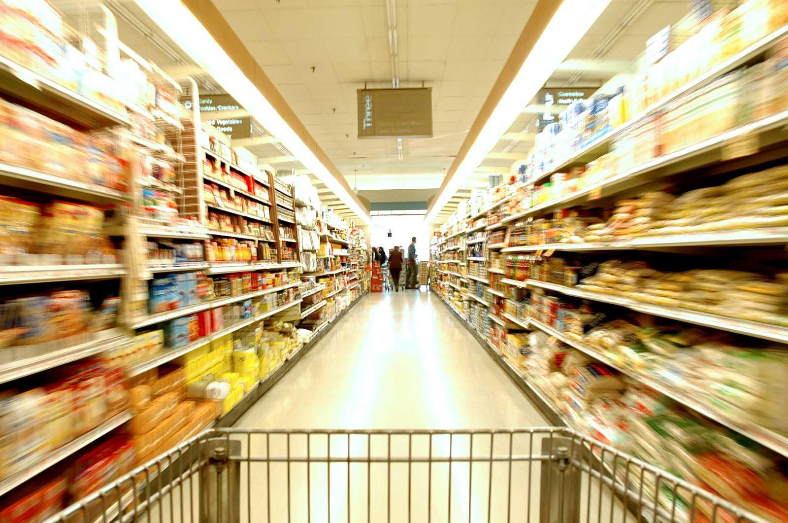 Todo Noticias - Mañanas - Los supermercados regionales y el canal 'online' crecen por la pandemia - Escuchar ahora