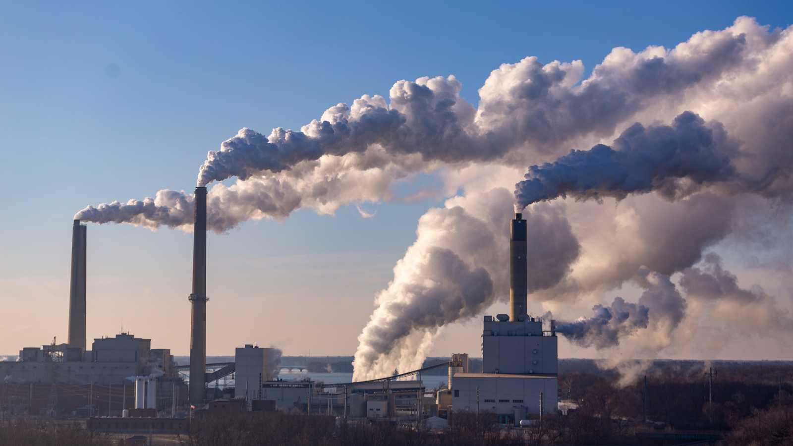 Europa abierta - Reducción de emisiones del 55 %, un objetivo alcanzable - escuchar ahora