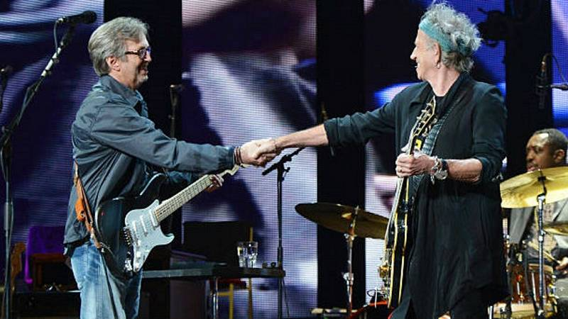 "Saltamontes - 1.970. Eric Clapton: ""Layla"" - 17/09/20 - escuchar ahora"