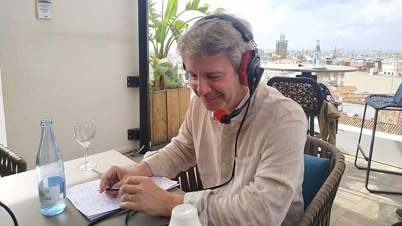 El ojo crítico - Eric Vuillard, Botero y 'Puwerty' - 17/09/20 - escuchar ahora