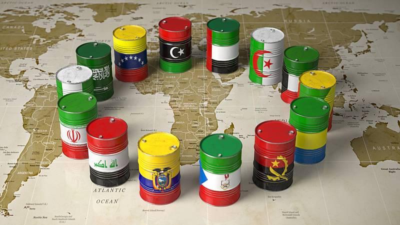 Cinco continentes - COVID-19: ¿estocada al crudo? - Escuchar ahora