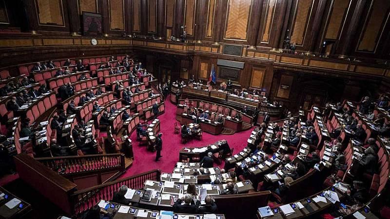 Cinco continentes - Italia prepara su primera cita con las urnas en pandemia - Escuchar ahora