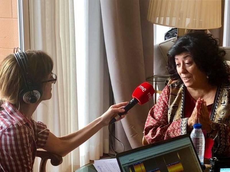 Efecto Doppler - Desde Hay Festival Segovia - 17/09/20 - escuchar ahora