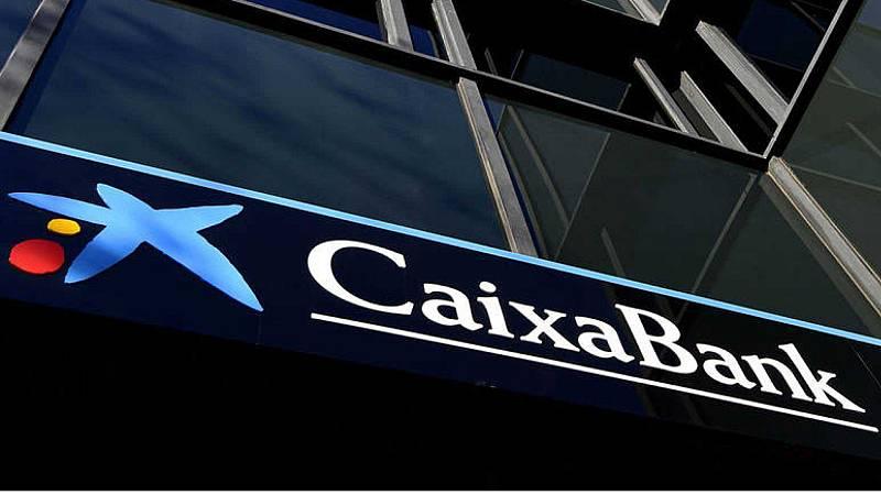 24 horas - CaixaBank y Bankia se fusionan para crear el primer banco de España - Escuchar ahora