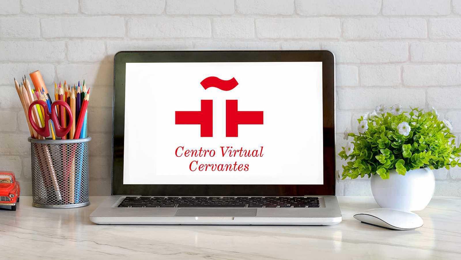 Un idioma sin fronteras - El Centro Virtual Cervantes, con Miguel Marañón - 19/09/20 - escuchar ahora
