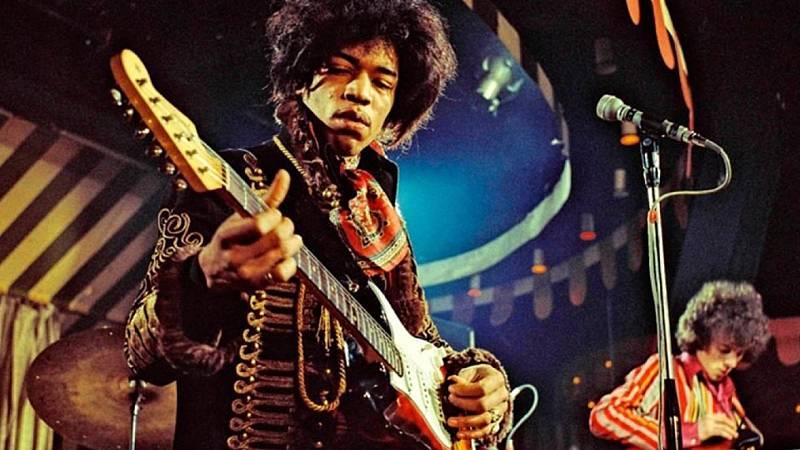 Hoy empieza todo con Marta Echeverría - 50 años sin Jimi Hendrix - 18/09/20 - escuchar ahora