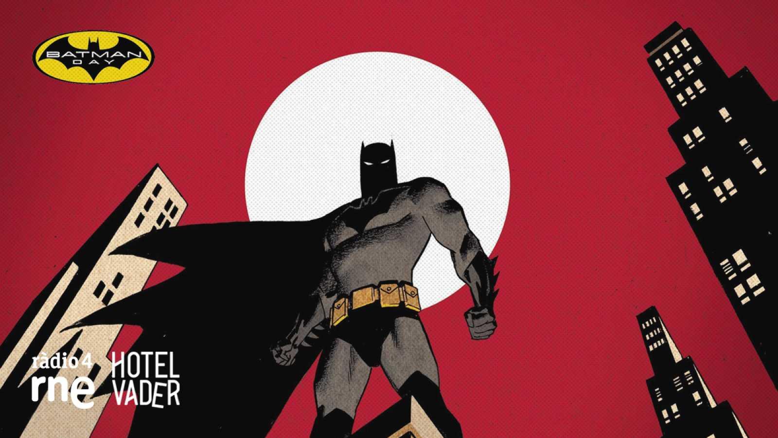 Hotel Vader 18/09/20 Batman Day 2020
