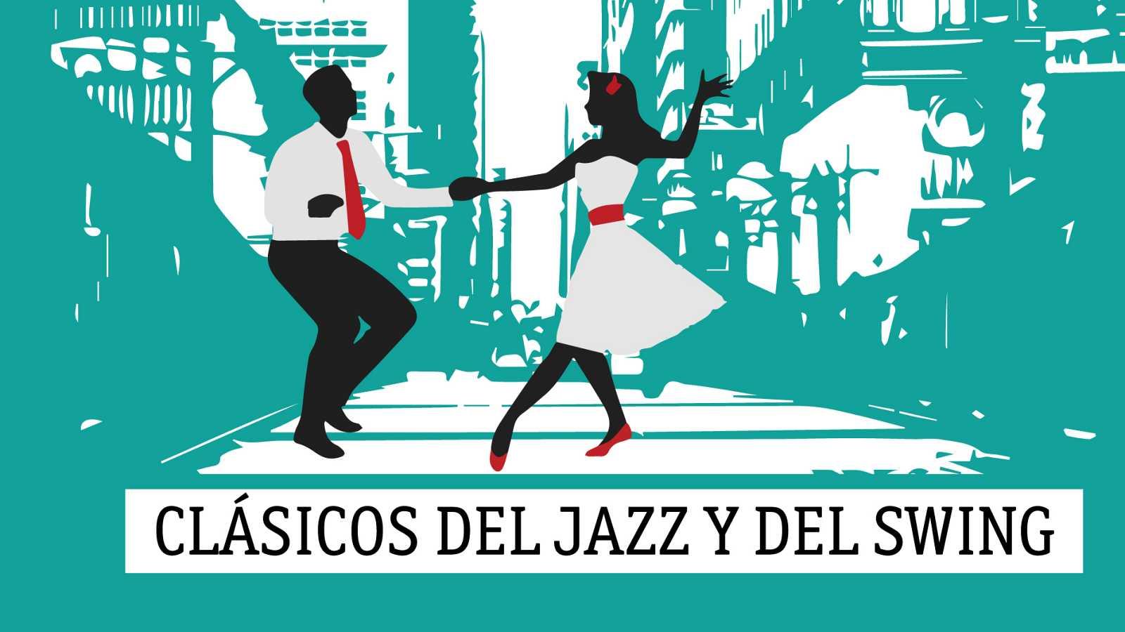 Clásicos del jazz y del swing - Henry Mancini: Genio explícito - 18/09/20 - escuchar ahora
