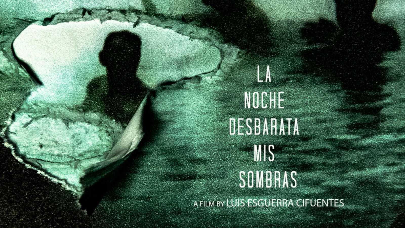 El cine que viene - Un vistazo al cine que viene colombiano - 18/09/20 - escuchar ahora