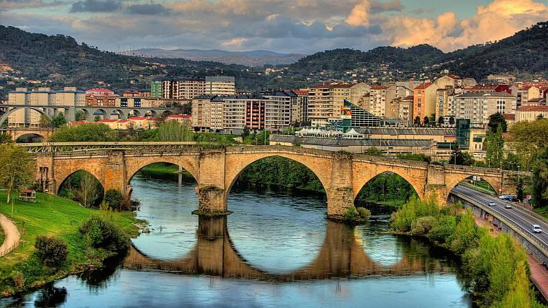 Nómadas - Ourense, el poder del agua - 19/09/20 - escuchar ahora