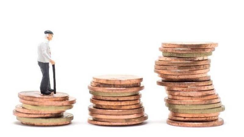 No es un día cualquiera - El futuro de las pensiones - Gayle Allard y Francisco Haro - 'Tertulia' - 19/09/2020 - Escuchar ahora