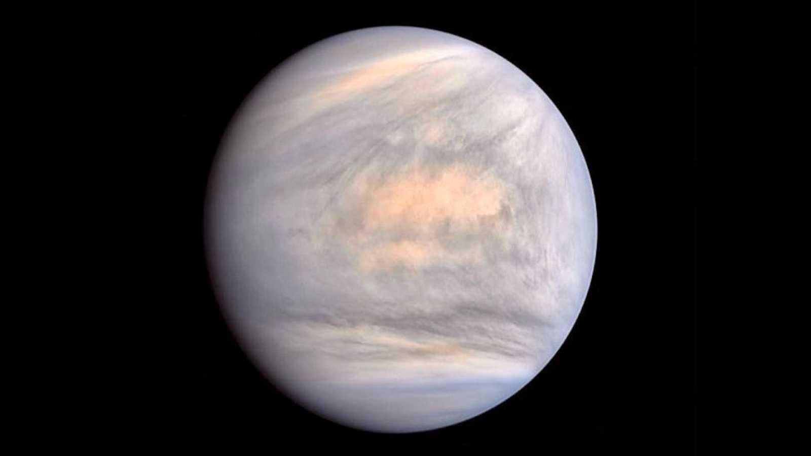 No es un día cualquiera - Vida en Venus - David Zurdo - 'Regreso al presente' - 20/09/2020 - Escuchar ahora