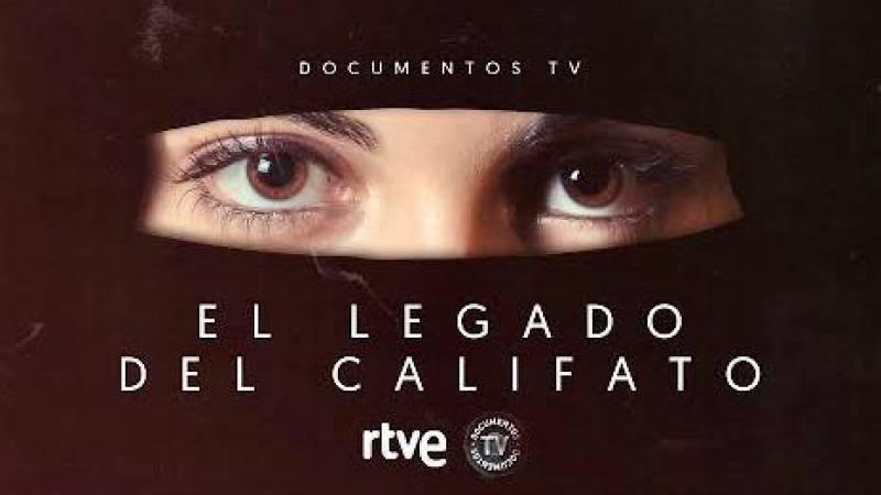 """No es un día cualquiera - """"El legado del califato"""", con Pilar Requena - Rosa María Calaf - 'El café de las 9' - 20/09/2020 - Escuchar ahora"""
