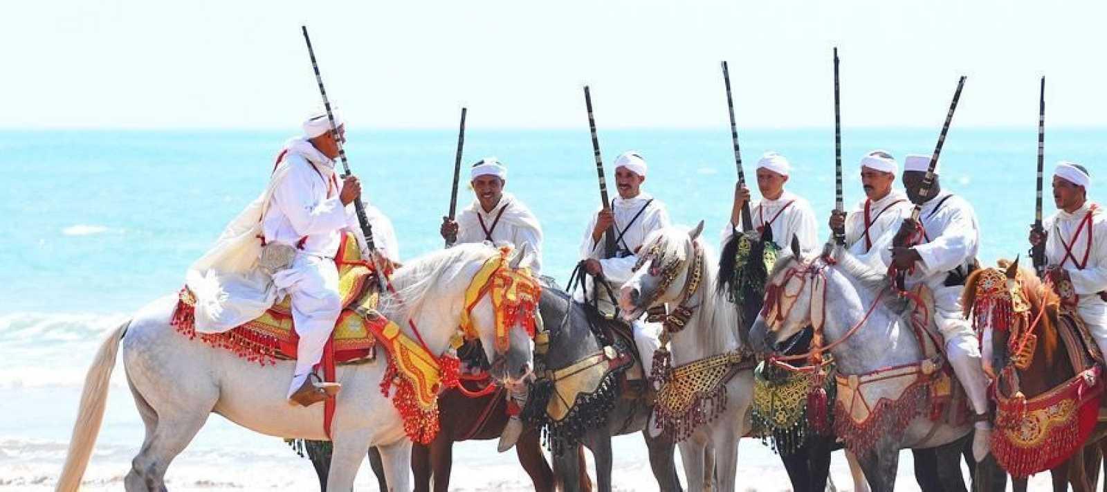 Mediterráneo - Jawad Amazigh. De Tinghir a Essaouira - 20/09/20 - escuchar ahora