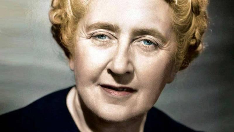 No es un día cualquiera - Agatha Christie - Ángeles Caso - 'Tenemos un pasado' - 20/09/2020 - Escuchar ahora