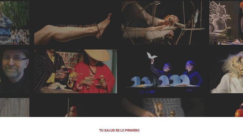 En escena - Titirimundi en Segovia, por María Martín - 18/09/20 - Escuchar ahora