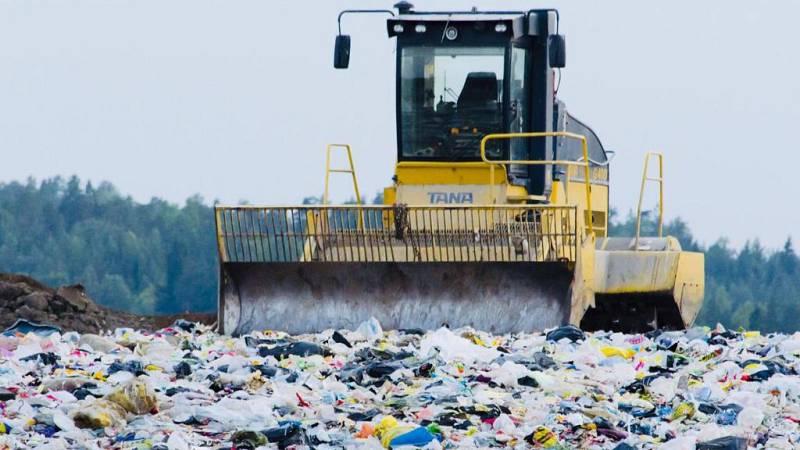 No es un día cualquiera - Residuos y poesía - Tercera hora - 20/09/2020 - Escuchar ahora