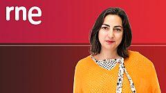 La radio tiene ojos - Concha Jerez en el MNCARS - 20/09/20