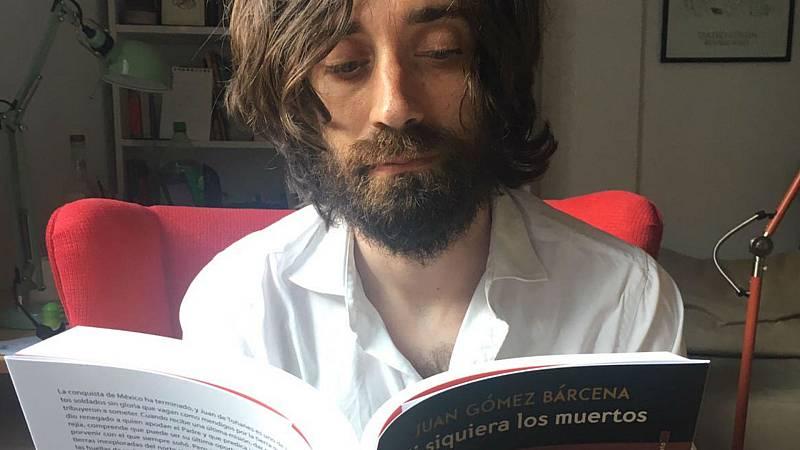 Diálogo y espejo - 'Ni siquiera los muertos' con Juan Gómez Bárcena - 19/09/20 - escuchar ahora