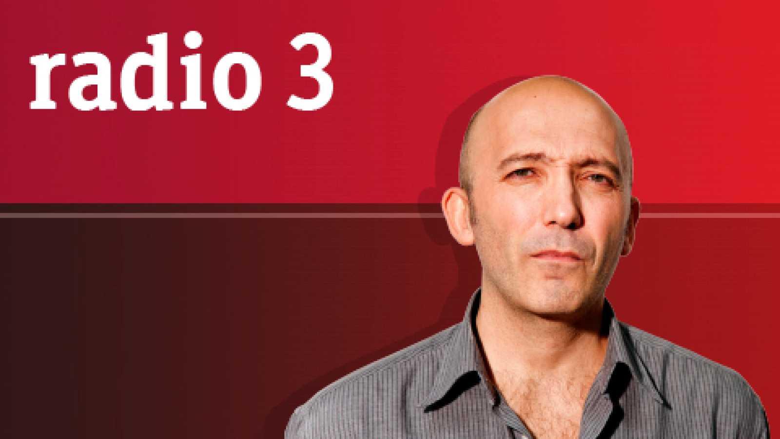 Islas de Robinson - Pablo Solo, genio inquieto y confinado - 21/09/20 - escuchar ahora