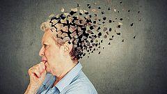 Mundo solidario - Día Mundial del Alzhéimer - 20/09/20
