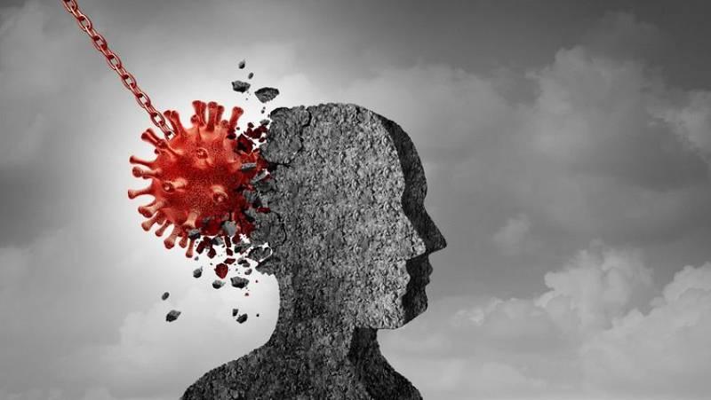 Punto de enlace - Los pacientes de alzhéimer empeoran por COVID-19 - 21/09/20 - escuchar ahora