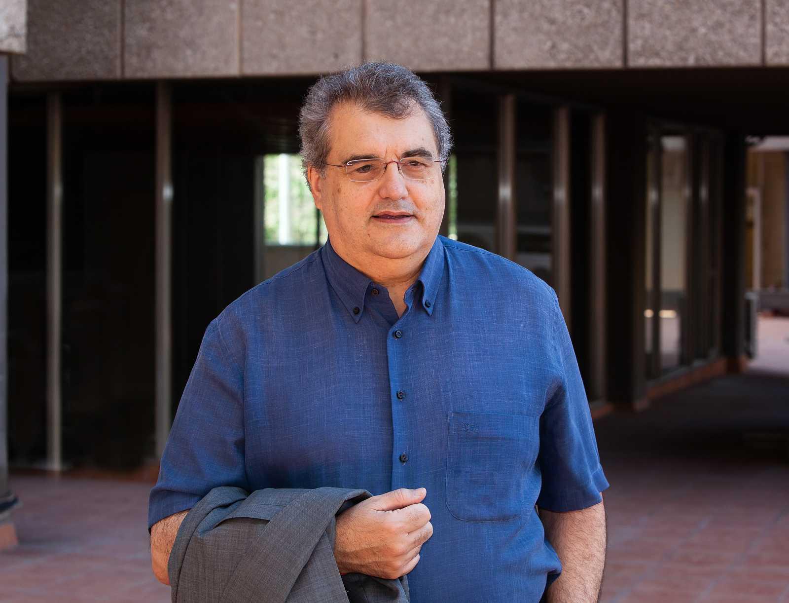 """Econòmix - Antoni Torres (FEFAC) """"El cribratge o test ràpid tindrà un cost molt assequible per pimes i autònoms; entre 4 i 10€"""""""