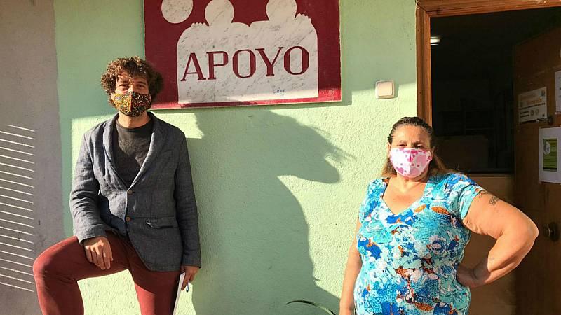Las mañanas de RNE con Íñigo Alfonso - La burocracia y la tecnología alejan el ingreso mínimo vital de los más pobres - Escuchar ahora