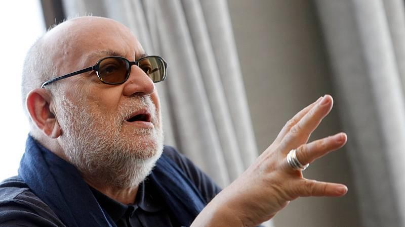 El ojo crítico - 'La nueva masculinidad de siempre', adiós a Gerardo Vera y 'Wattebled' - 21/09/20 - escuchar ahora