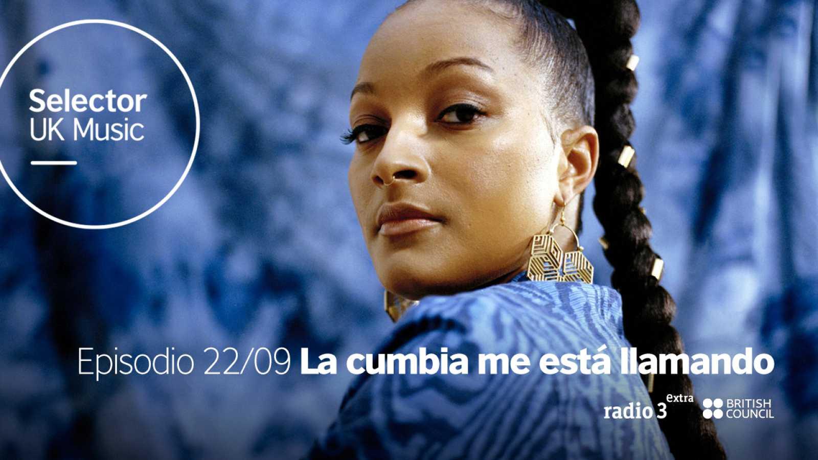 The Selector - La cumbia me está llamando - Escuchar ahora