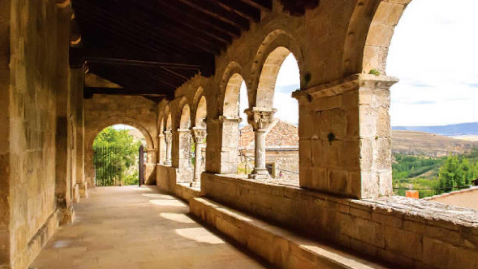 En clave Turismo - El Románico en la provincia de Segovia: Sepúlveda y alrededores - 22/09/20 - escuchar ahora