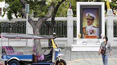 Asia hoy - Clamor en Tailandia por una monarquía plenamente democrática - 22/09/20