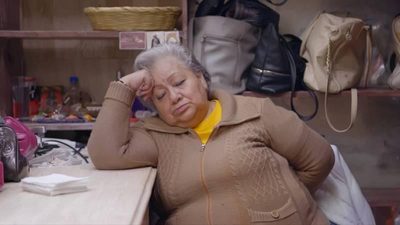 Hora América - Laura Herrero Garvín presenta 'La mami' en la sección Made in Spain de San Sebastián - escuchar ahora