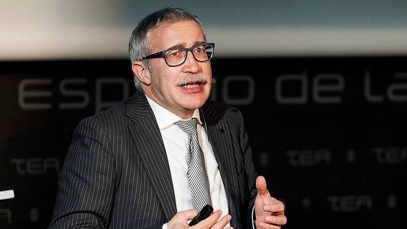 """14 horas - Joan Carles March: """"Hace falta mayor unidad de criterio para tomar medidas"""" - Escuchar ahora"""