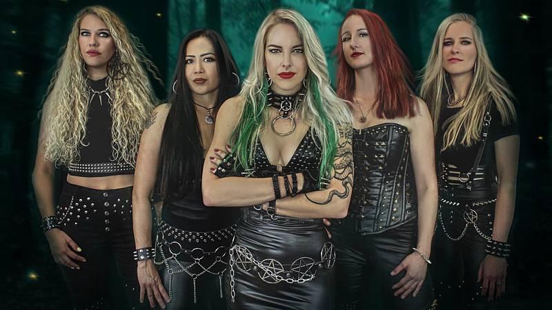 El Vuelo del Fénix - Burning Witches - 22/09/20 - escuchar ahora