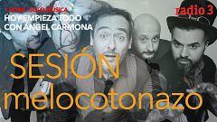 Hoy empieza todo con Ángel Carmona - Sesión Melocotonazo: Ray Charles, Love of lesbian... - 23/09/20