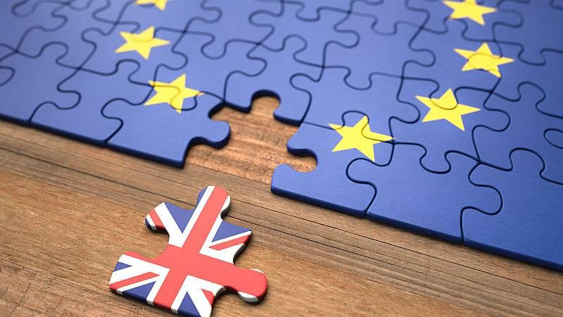 Euroeconomía en R5 - Brexit: ¿farol o negociar al límite? - 23/09/20 - Escuchar ahora