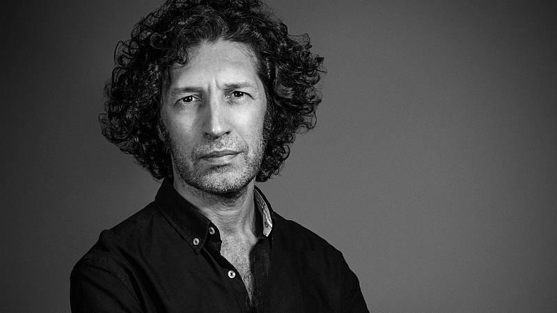 Libros de arena R5 - Javier Menéndez Flores y 'Todos nosotros' - 23/09/20 - Escuchar ahora