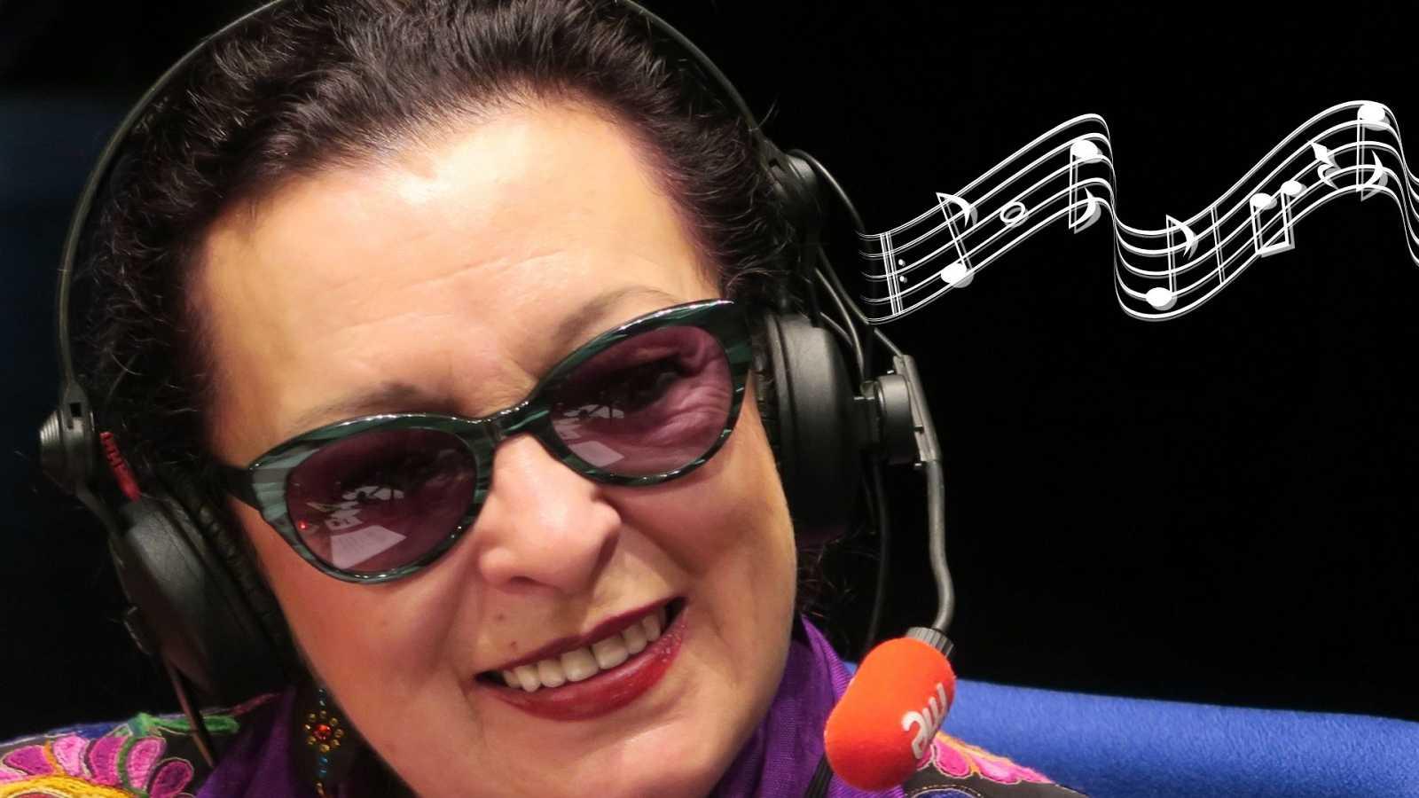 Las mañanas de RNE con Pepa Fernández - Mujeres de música- Disfrutamos con Martirio  - Escuchar ahora