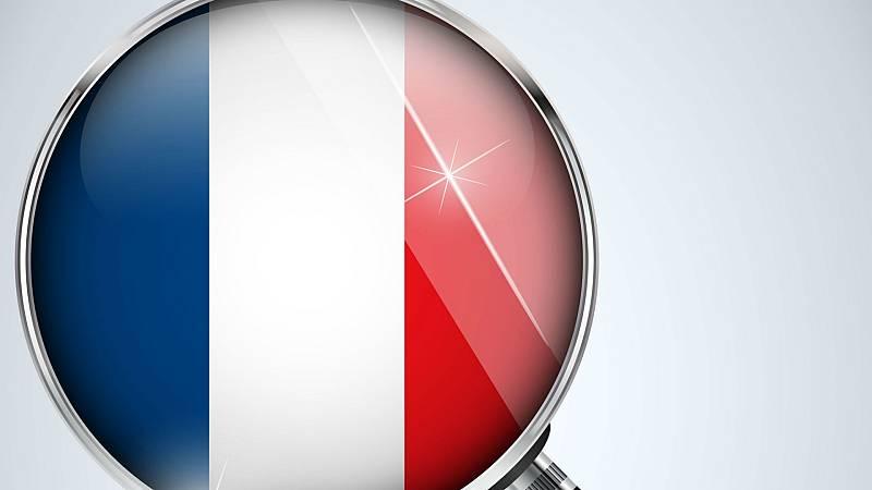 Código Crystal - De inteligencia francesa y uno de los espías más peligrosos de la historia - 26/09/20 - Escuchar ahora