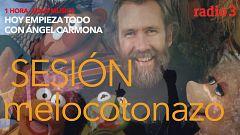 Hoy empieza todo con Ángel Carmona - Sesión Melocotonazo: Teleñecos, Weezer... - 24/09/20