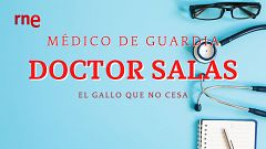 "El gallo que no cesa - Médico de guardia: ""Pulso estomacal"""