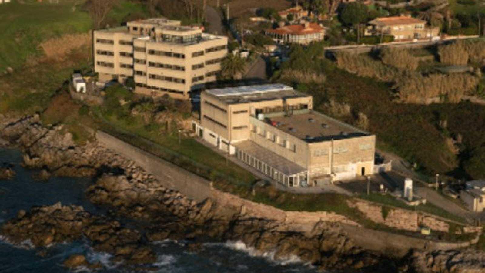 Españoles en la mar - Cambio de dirección en el Centro Oceanográfico del IEO - 23/09/20 - escuchar ahora