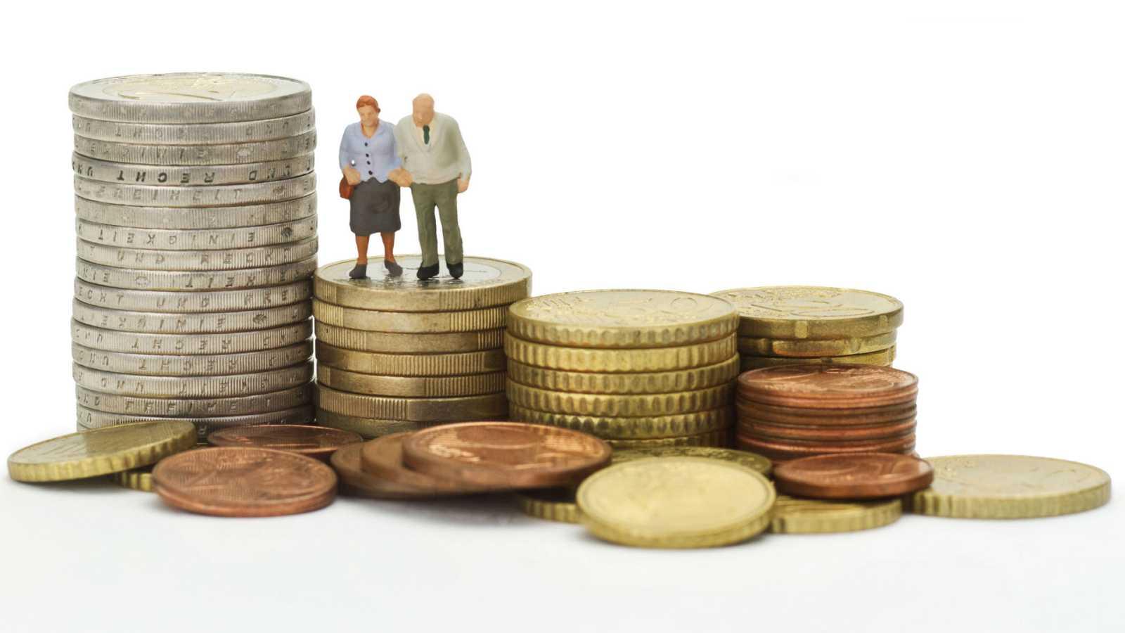 Cuaderno mayor - ¿Cuál debería ser el sueldo de los abuelos? - 24/09/20 - Escuchar ahora