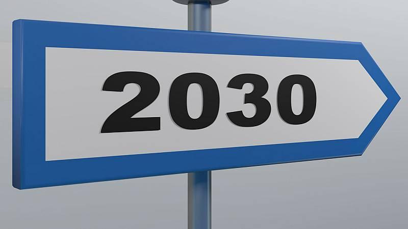 Miradas al exterior - Día de la Agenda 2030 - 24/09/20 - Escuchar ahora