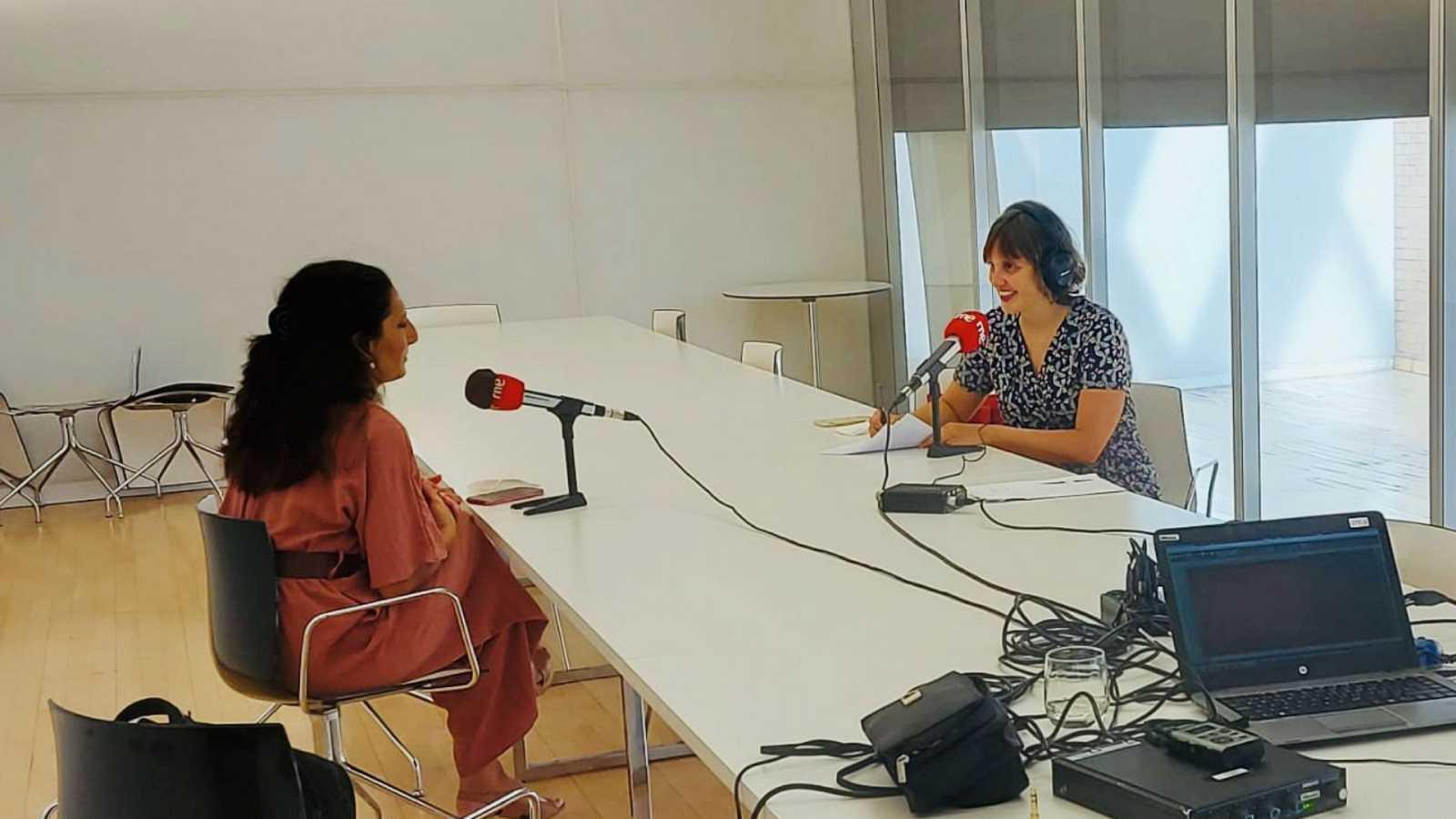 A compás - Úrsula López y Ballet Flamenco de Andalucía - 24/09/20 - escuchar ahora