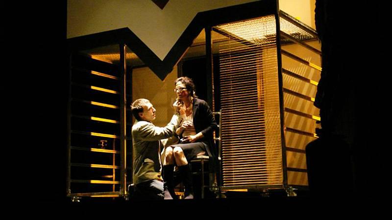 14 horas - La Sala Cuarta Pared gana el Premio Nacional de Teatro - Escuchar ahora