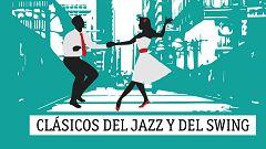 Clásicos del Jazz y del Swing - Stan Getz, una leyenda - 24/09/20