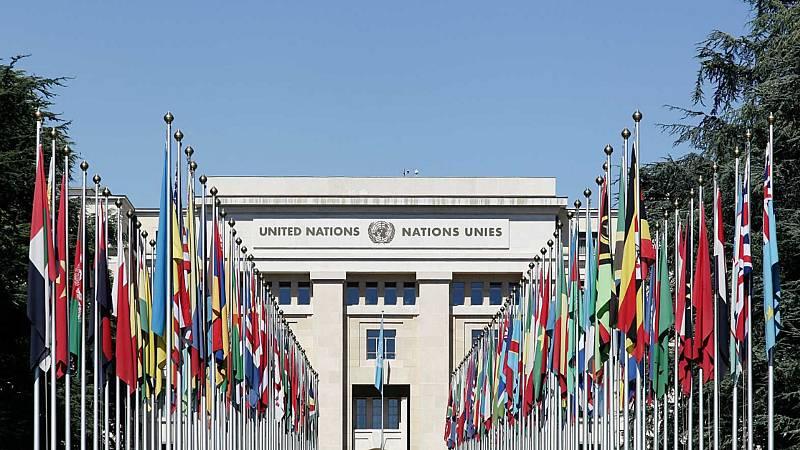 24 horas - Mesa del Mundo: Naciones Unidas celebra su 75 aniversario - Escuchar ahora