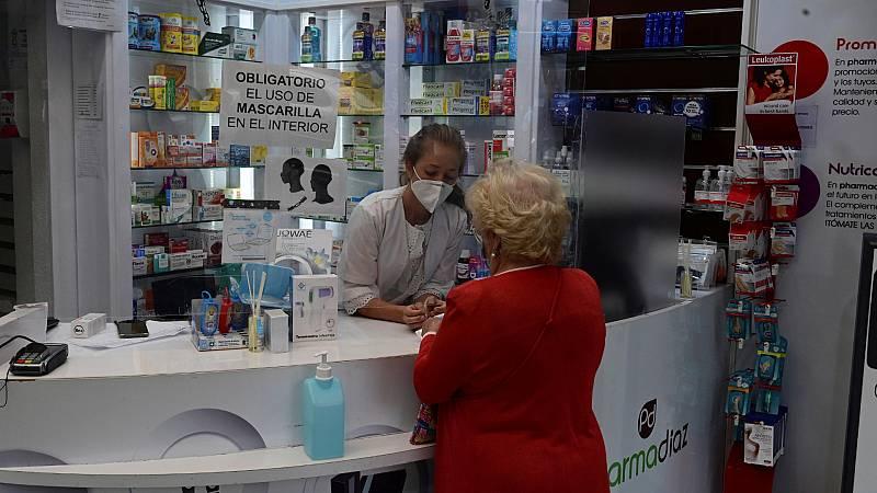 """Las mañanas de RNE con Íñigo Alfonso - """"Los farmaceúticos queremos hacer más"""" - Escuchar ahora"""